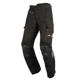 Alpinestars Andes Drystar v2 Pants Black - Regular Leg
